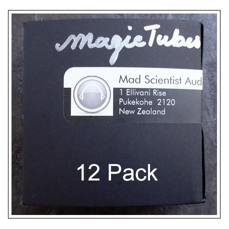 Magic Tubes - 12 Pack