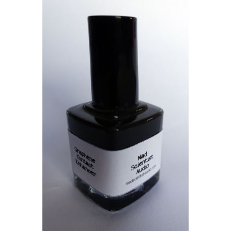Graphene Contact Enhancer 10ml bottle